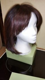 Superior synthetic wig from top Uk supplier. Hairware natural Collection. . Boxed