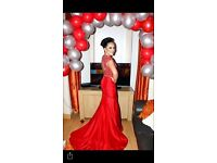 Formal dress for sale (rosiescloset) stunning condition