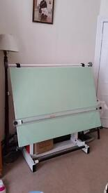 A0 size drawing board - very HEAVY