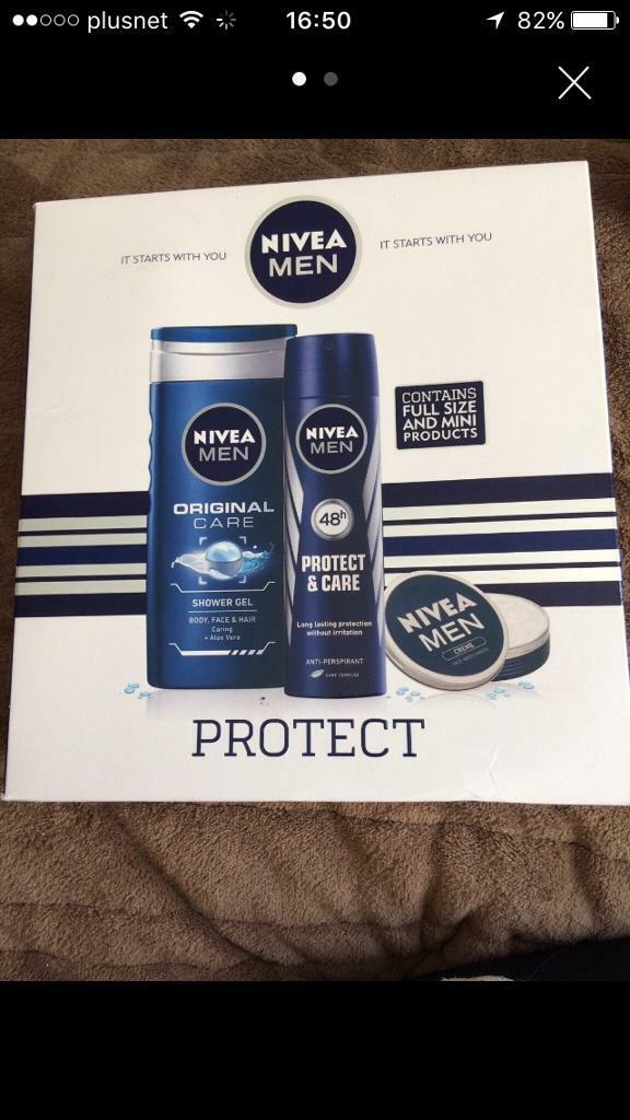 Nivea Gift Set | in Southport, Merseyside | Gumtree