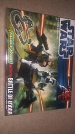 Star wars scalextrix
