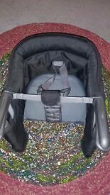 High Chair - Attachable to dining or regular table