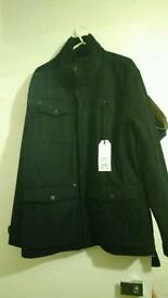 Brand new mens jacket from next