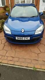 Renault megane tomtom dci 1.5