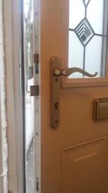Double glazed window and door repairs