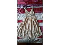 Maternity dress size 8