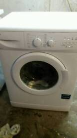 Beko Washing Machine can deliver and fit free