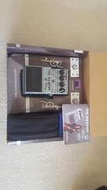 Digitech The Weapon (Dan Donegan from Disturbed signature pedal)