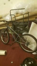 Switch apollo junior bike