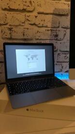 Apple MacBook 2016 12 inch 256gb