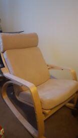 Maternity chair