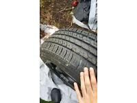 215 55 r16 tyre
