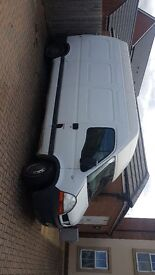Renault Master Maxi Roof LWB