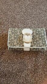 DKNY purse - genuine. Immaculate condition.