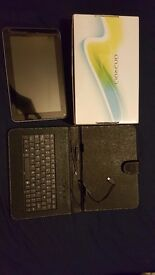 TABLET PC ANDROID FOR SALE. £50 O.N.O. MINT CONDITION