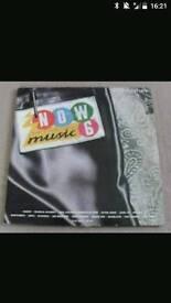 Now 6 vinyl mint condition original