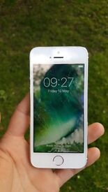 Iphone 5 16GB, EE