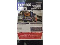 SKIP HIRE CHEAPEST IN DORSET