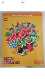 Lego Sainsbury's book NEEDED
