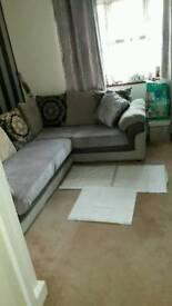 corner sofa&chair