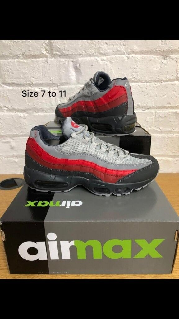 finest selection ac519 dab5f Nike air max 95s.90s. Vapour max. All styles.colours.types.mens.womens.  kids 07391650169 call nytime