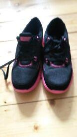 Kappa trainers size 6