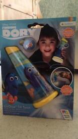 Disney Finding Dory GoGlow Tilt Torch