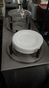 RESTAURANT*HOT PLATE WARMER*$995