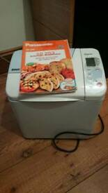 Breadmaker Automatic SD253