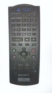 Sony Playstation 2 DVD Remote Control - SCPH-10150 - Remote control ONLY