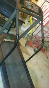 Pacemaster Proselect Treadmill - Item# 22