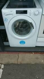 Candy Brand New 10kg Washing Machine (Ex Display)
