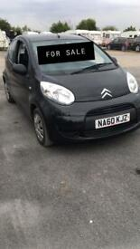 image for 2011 CITROEN C1 1.0 PETROL EQUIVALENT TO A TOYOTA AYGO AND PEUGEOT 107