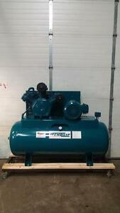 NEW 15hp 575v Techquip Air Compressor - IN STOCK!