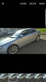 Audi a4 2005 1.9 tdi