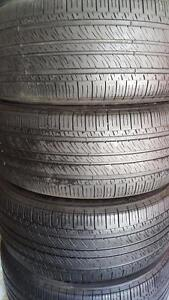 255/55R18 MICHELIN ENERGY, 4 PNEUS D'ETE A VENDRE