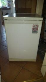Bosch refrigerator. Good condition. In the West Bridgford area.