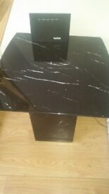 Coffee table and side tabels for sale