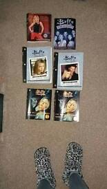 Buffy the vampire slayer book selection watchers guide