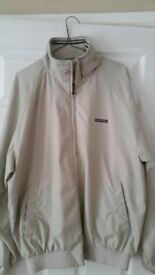 Rockport jacket