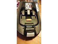 Cybex iso fix car seat base
