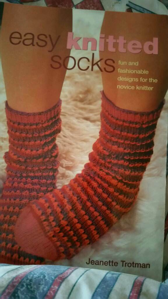 Sock Pattern Book For Knitters In Armagh County Armagh Gumtree