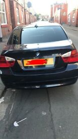 2007 BMW 3 SERIES DIESEL FOR SWAP FOR ANOTHER DIESEL OR CASH