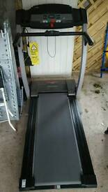 Pro form 600 quiet treadmill