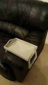 Brand new good quality sofa handy tray. Very sturdy