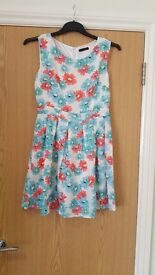 SUMMER DRESS SIZE 12