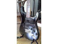 Fender Squier Stratocaster 1996