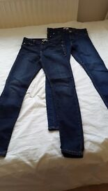 Molly Jeans, River Island
