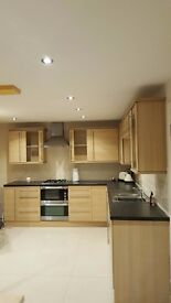 Kitchen, Integrated Appliances , Worktop & Sink for Sale