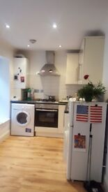 furnished - 1 bedroom flat - whole flat - perfect for couples